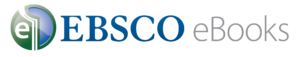 EBSCO eBooks Logo and Access