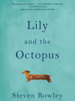 Lily and the Octopus Cover