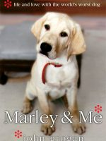 Marley & Me - Book Jacket